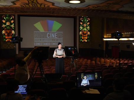 Cine PE abre inscrições para as mostras competitivas para edição de 2021