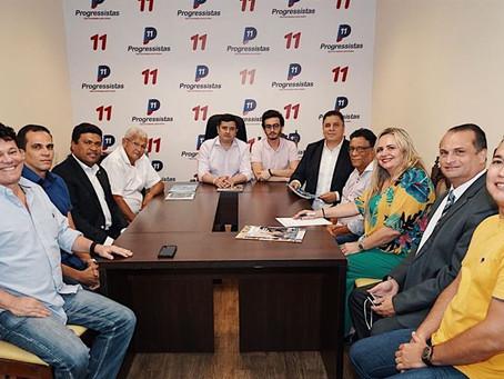 PP prioriza candidatura majoritária em Jaboatão