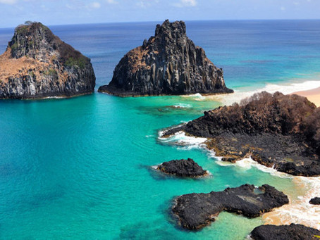 Fernando de Noronha reabre para o turismo em setembro