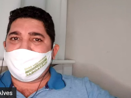 Daniel Alves é isolado após suspeita de está infectado pelo novo coronavírus