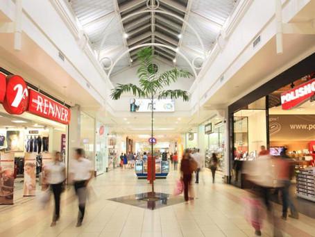 Funcionamento normal dos centros de compras, nesta terça, aniversário de Jaboatão