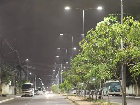Em Jaboatão, população de baixa renda é isenta do pagamento da taxa de iluminação pública