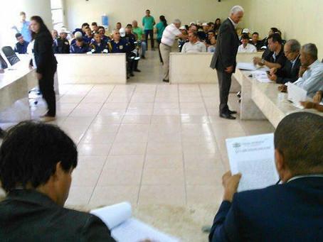 Vereador de Jaboatão diz que o governador discrimina Jaboatão