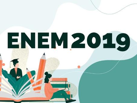 Redação do Enem aborda sobre democratização do acesso ao cinema no Brasil