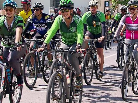 Projeto de lei cria Dia do Ciclista em Jaboatão