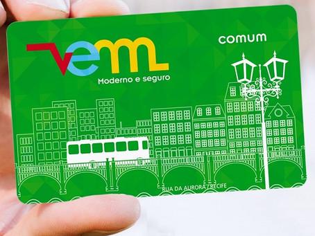 Cartão VEM Comum é distribuído gratuitamente no TI CDU