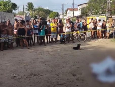 Dois homicídios são registrados em dois pontos de Barra de Jangada