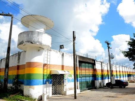 55 socioeducandos da Funase conseguem liberdade