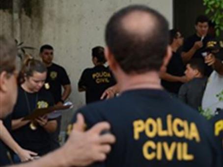 Corpo de ex-policial é encontrado em Jaboatão