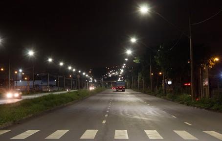 Aprovado projeto que reduz taxa de iluminação