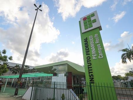 Jaboatão e IFPE anunciam futuras parcerias com inauguração do novo campus