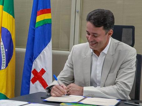 Anderson Ferreira se fortalece para 2020