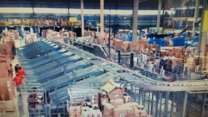 Empresa de logística abre 500 vagas na área de operações pelo Brasil. Há vagas em Jaboatão