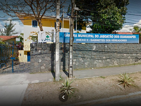 Em Jaboatão, a disputa para a Câmara de Vereador é de 27 por vaga