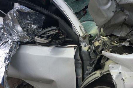 Casal morre em acidente de trânsito em Candeias
