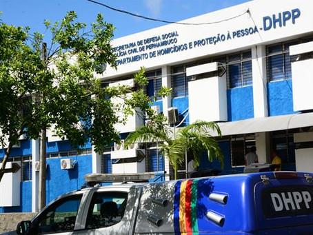 Jovem de 22 anos foi morta com 11 facadas em Sucupira