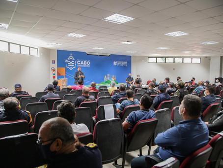 Prefeitura do Cabo de Santo Agostinho convoca 120 aprovados no concurso municipal