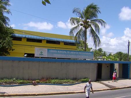 LOA 2021 foi aprovada pela Câmara de Jaboatão