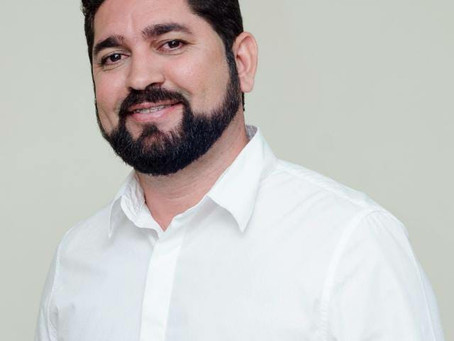 Daniel Alves rebate sobre ações de imunização aos idosos em Jaboatão