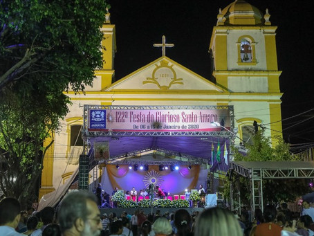 423ª Festa de Santo Amaro será celebrada com drive-in e transmissões online