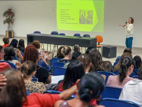 Prefeitura do Jaboatão realiza I Fórum Municipal de Saúde Integral da Pessoa Idosa