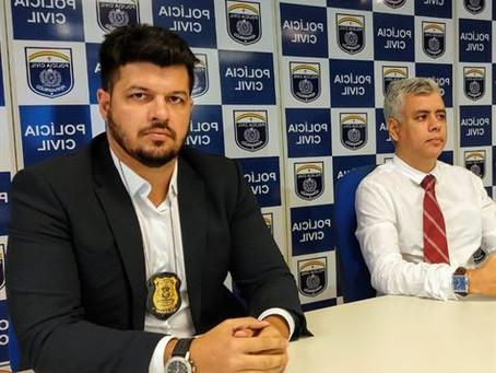 Suspeitos de homicídios são presos em Jaboatão