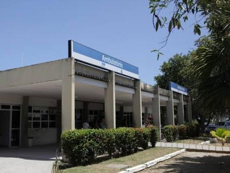Hospital Jaboatão Prazeres recebe emenda parlamentar de R$ 160 mil