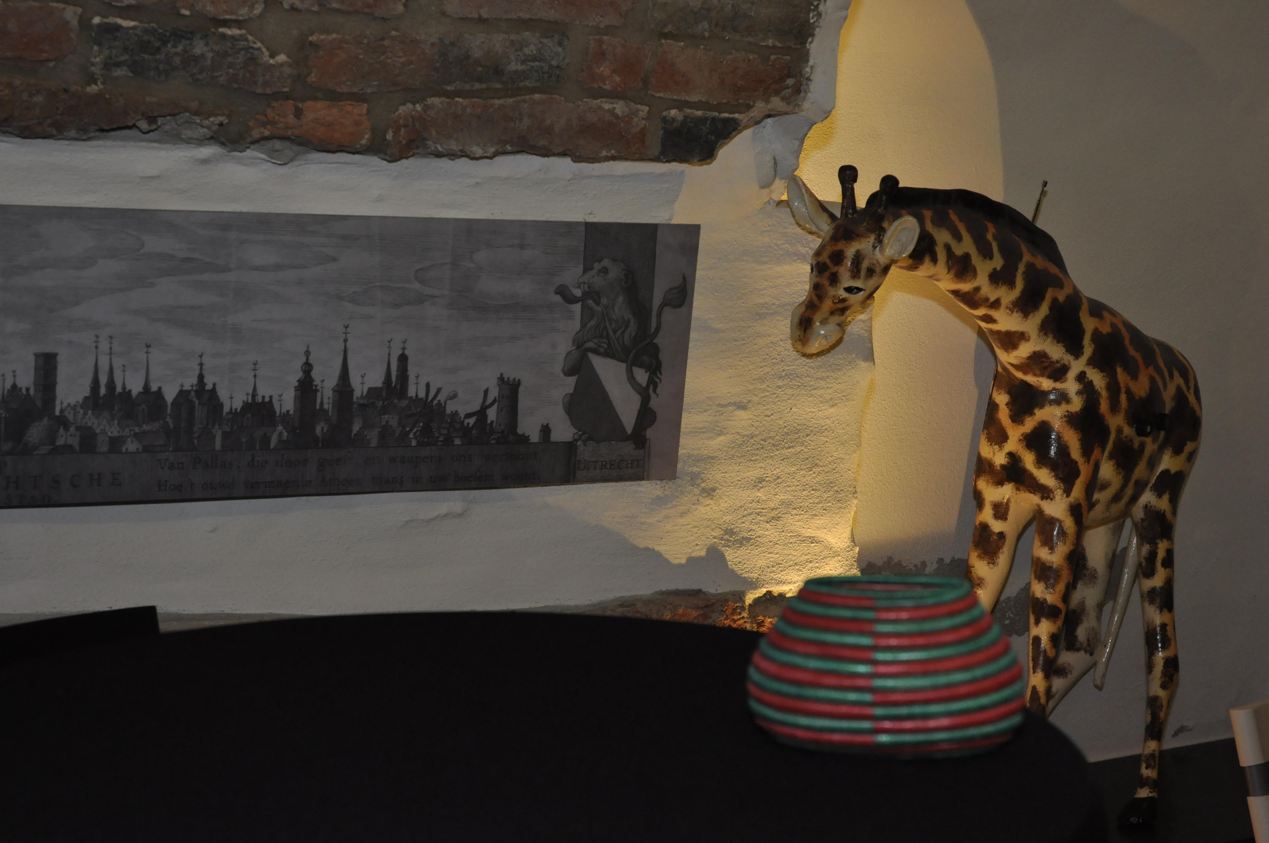 Afrikaanse radio (giraf)11 september