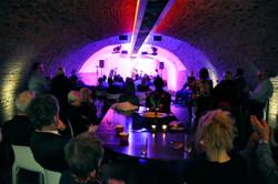 jazz 'n talk 10 april 1