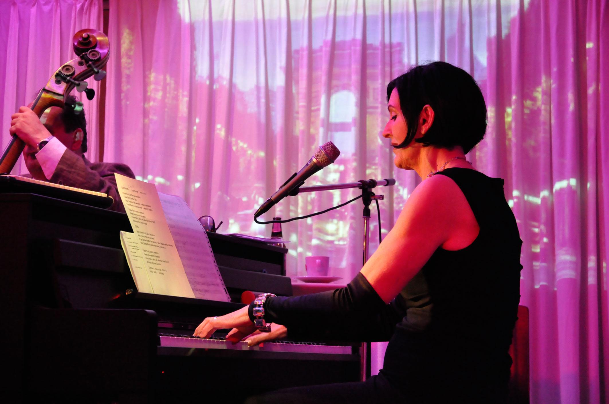 jazz 'n talk 10 april 3