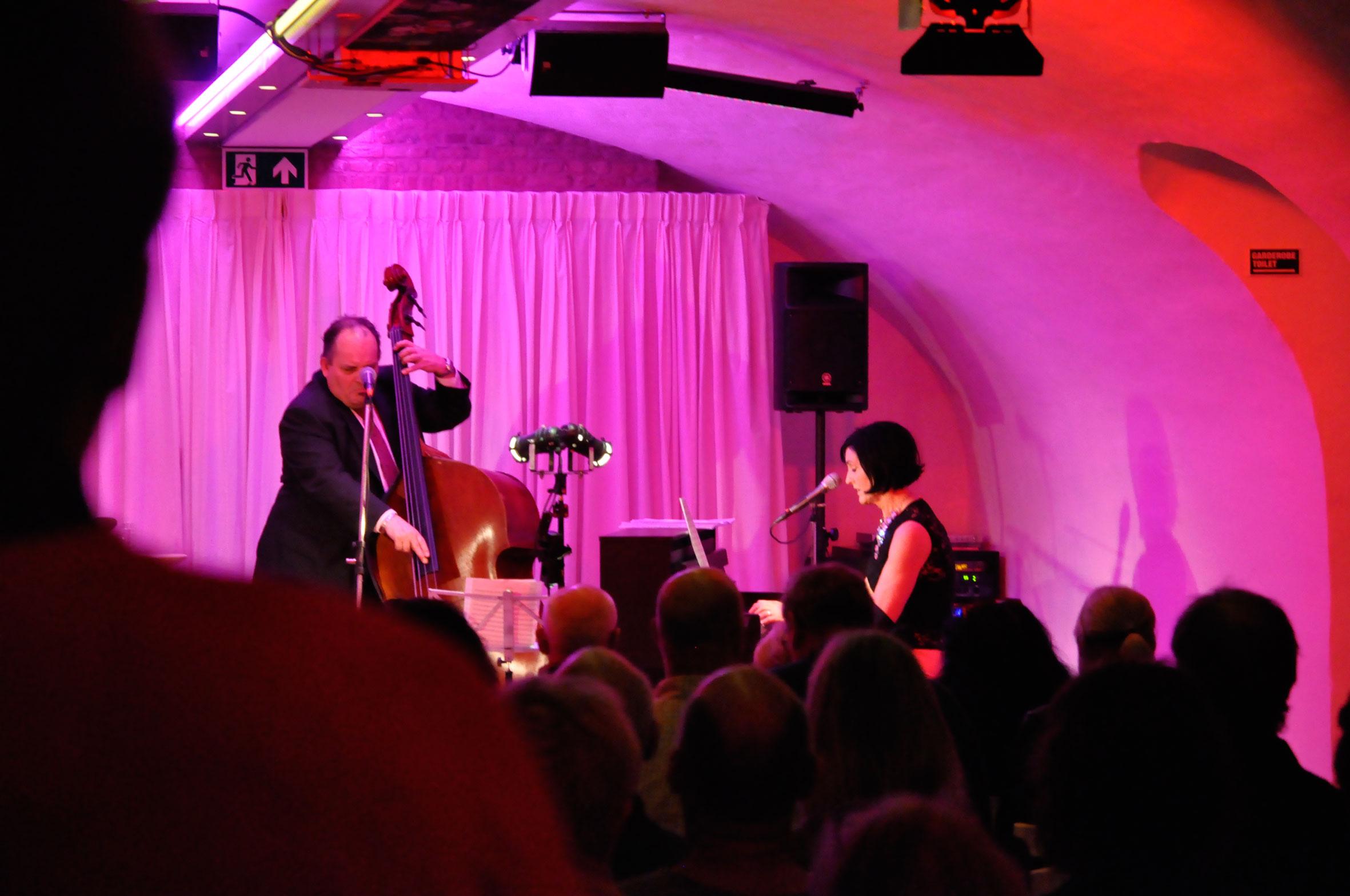 jazz 'n talk 27 februari 4