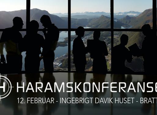 Haramskonferansen 2019