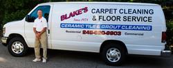 Blakes Carpet Cleaning