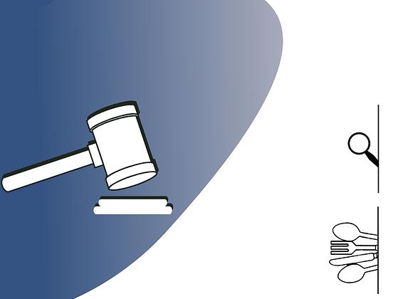 Artikel 2.1 | Levend Cluedo & Koepel Buffet