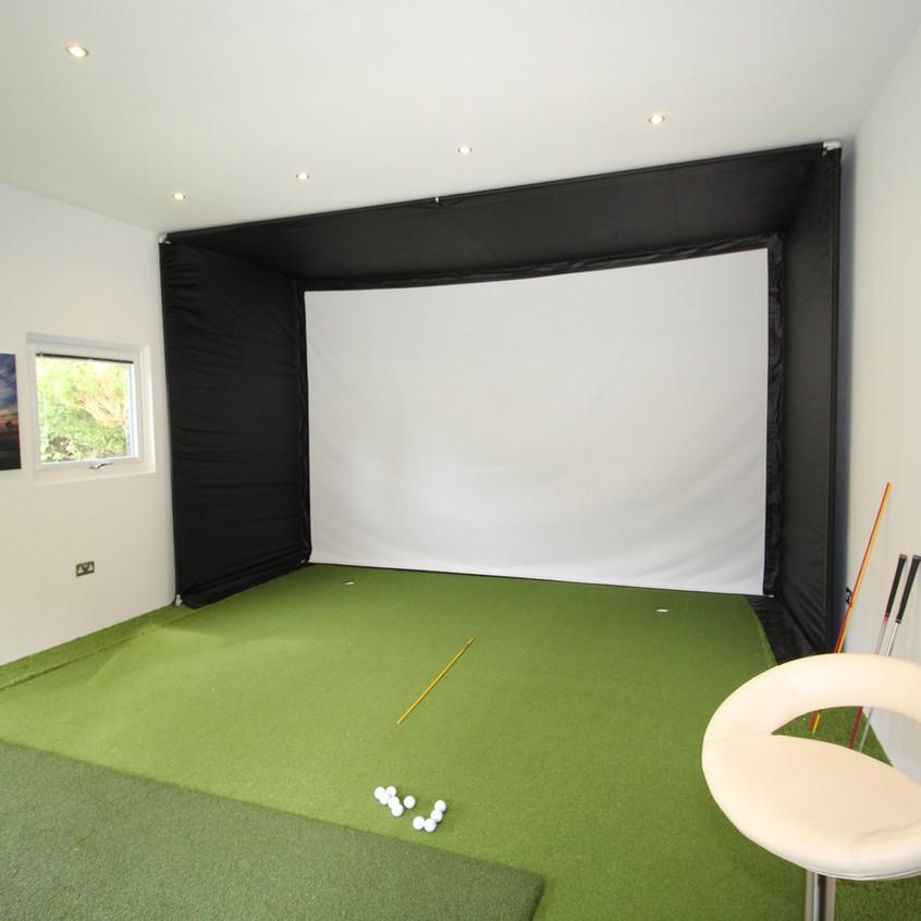 Bespoke Golf Studio