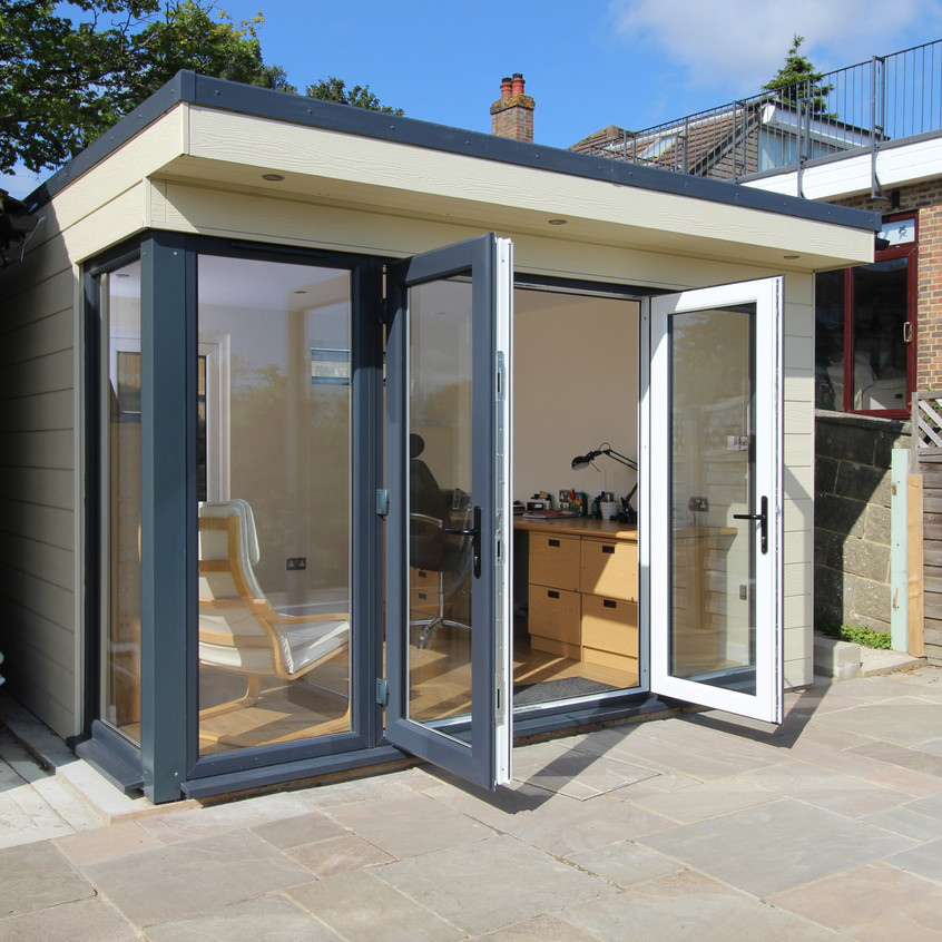 Garden Room by Timber Rooms