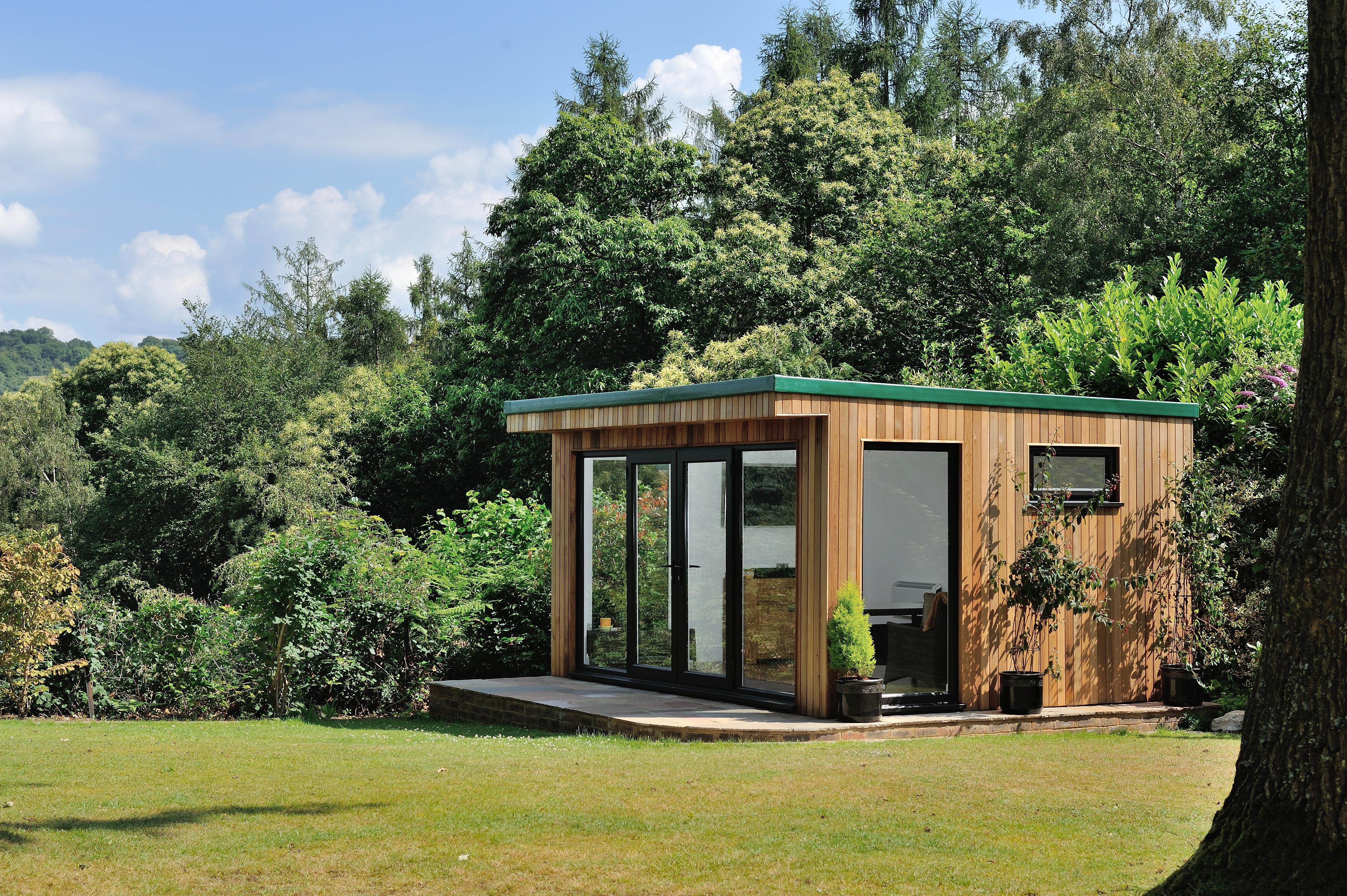 Garden Room Surrey Hills