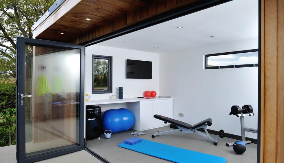 PT Home Gym