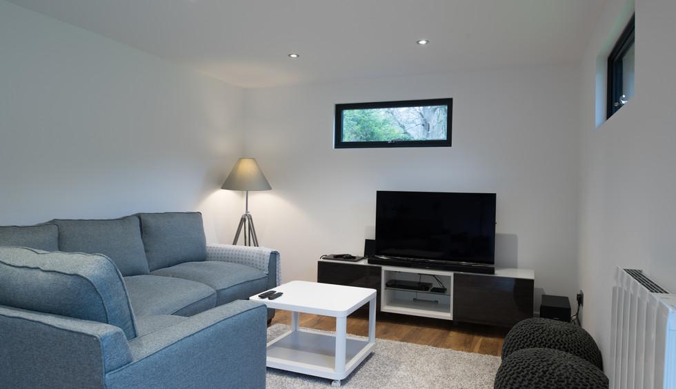 Extra Living Room