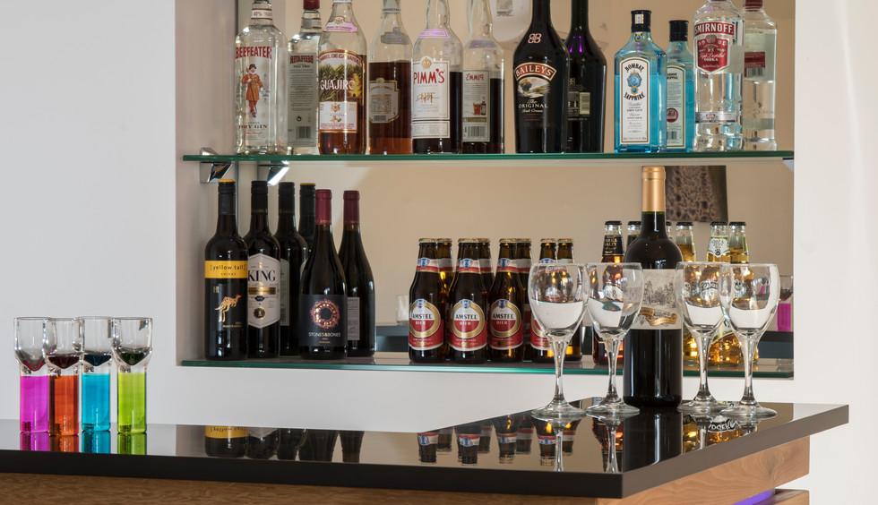 Bespoke Bar