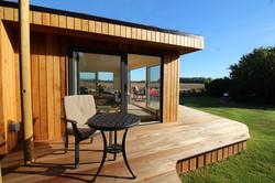 Timber Rooms Bespoke Garden Room
