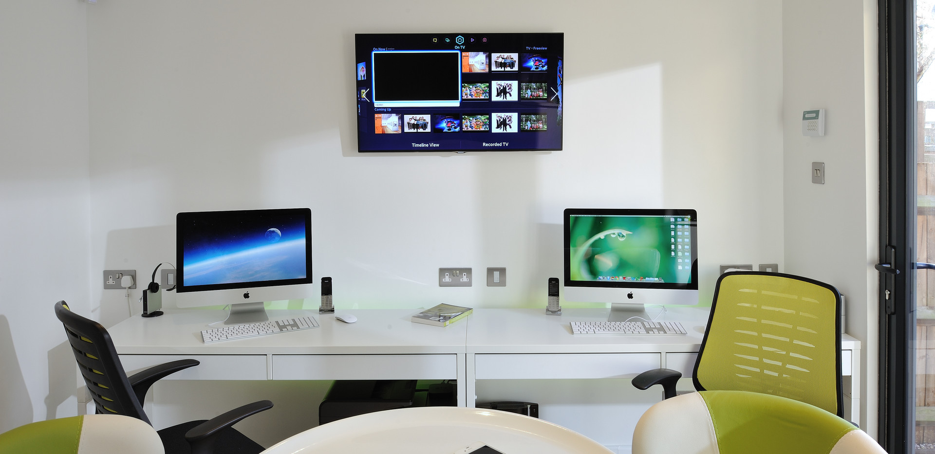 Functional Home Office