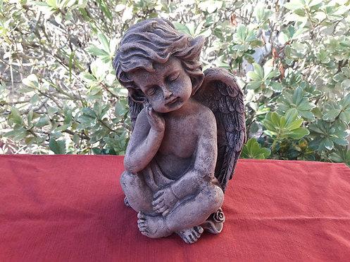 PONDERING ANGEL*