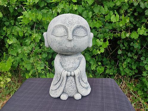 CHILDLIKE BUDDHA