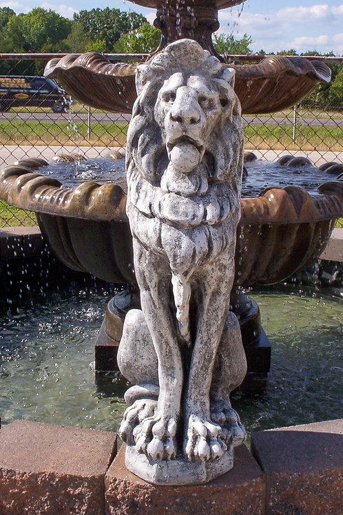 GOTHIC LION