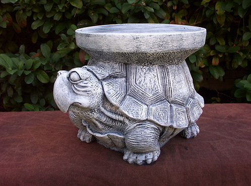 LARGE TURTLE STAND