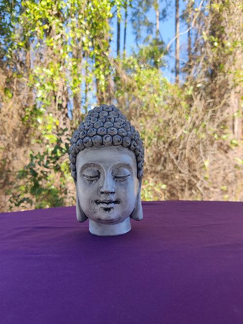 SMALL BUDDHA HEAD