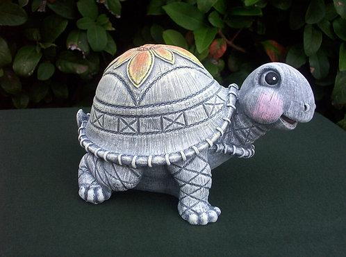 PATCHWORK TURTLE