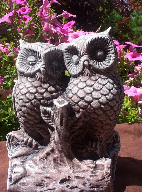 DOUBLE OWL