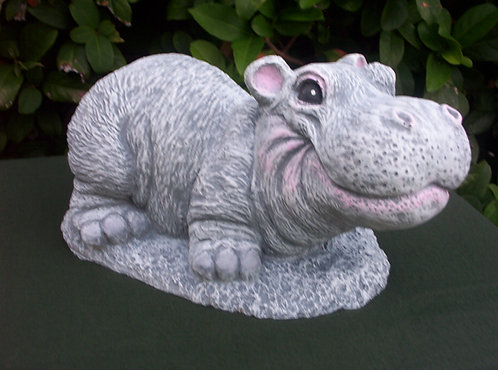 ADORABLE HIPPO *